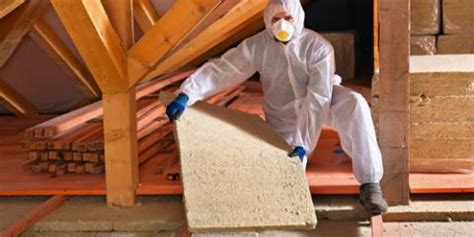 asbestos testing   required  north carolina law