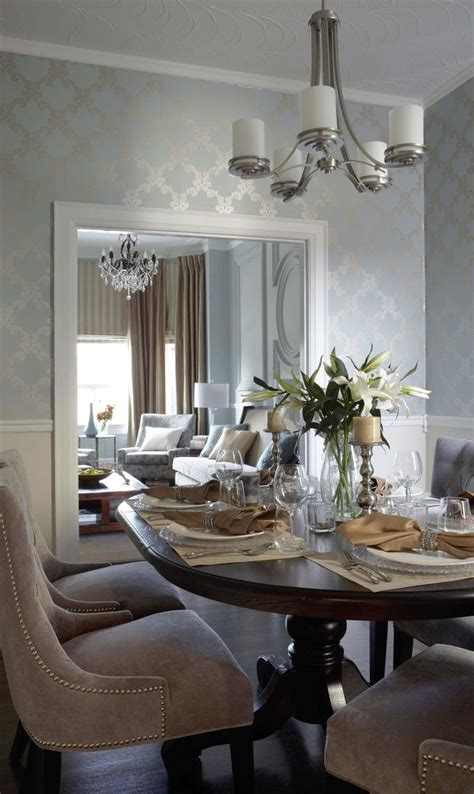25+ Best Ideas About Transitional Dining Rooms On