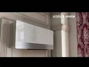 Icool  U0026 Iwarm Air Conditioner Without Outdoor Unit