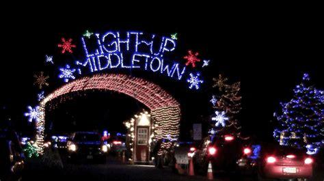 light drive in 4 drive thru light displays in ohio the news wheel