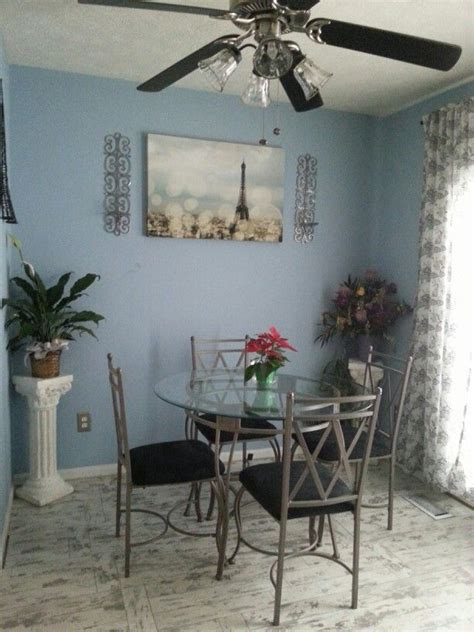 paris themed kitchen paris decor small dining area