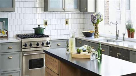 Kitchen Backsplash Ideas 2018