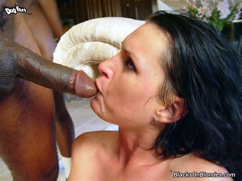 Blacks On Blondes Micheller Michelle Raven Interracial