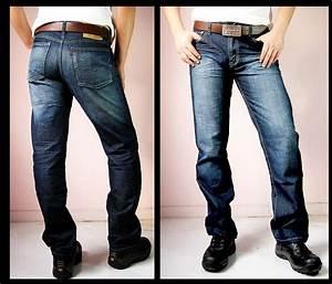 Levis jeans models