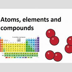 Atoms, Elements And Compounds Worksheet New Syllabus By Chemistryteach  Teaching Resources