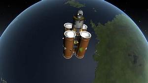 Fueling Station: What Is The Best Orbit Around Kerbal ...