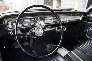 Ford Falcon Carpet