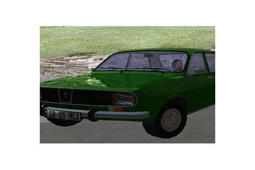 download mod dacia 1300 gta san andreas