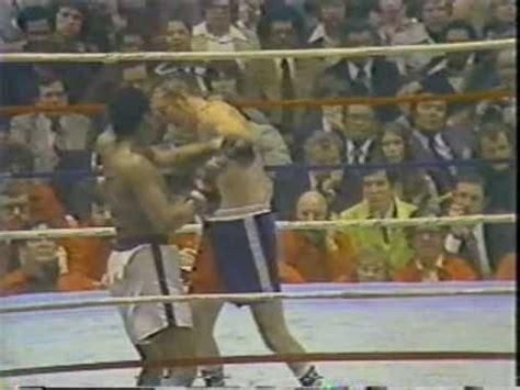 Chuck Wepner vs Ali