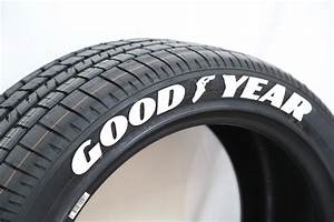 redline tire stickers 2017 2018 2019 ford price With goodyear eagle white letter tires