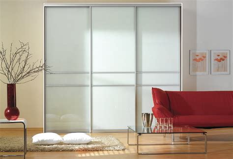 sliding door systems modern closet toronto by
