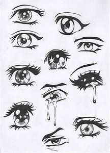 Dessin Facile Yeux : comment dessiner un manga en 2019 bd dessin manga yeux dessin et comment dessiner un manga ~ Melissatoandfro.com Idées de Décoration