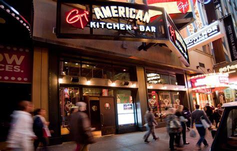 guy fieris american kitchen  bar top grossing restaurant