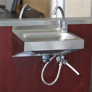 Lave Main Inox : lave mains inox conomique vivier mcp ~ Melissatoandfro.com Idées de Décoration