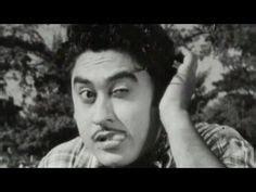 Kishor Kumar Evergreen Romantic Songs Collection ...