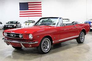 1966 Ford Mustang GT for sale #98435 | MCG