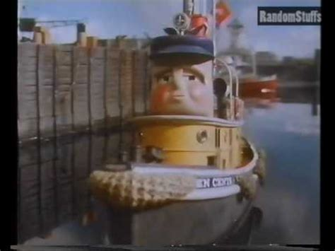 Tugboat Tv Show by Pirate Tv Version Part 1