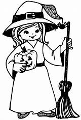 Halloween Stampare Colorare Disegni sketch template