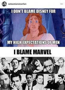 Marvel and DC Funny Memes