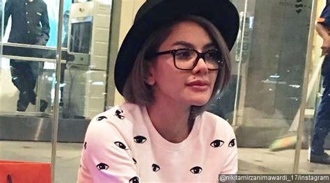 Sindir Jennifer Dunn Nikita Mirzani Tak Pernah Lakukan