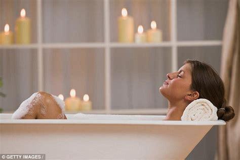 Hot Bath Tube