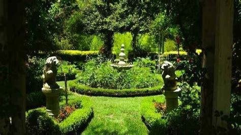 the secret gardens of los angeles