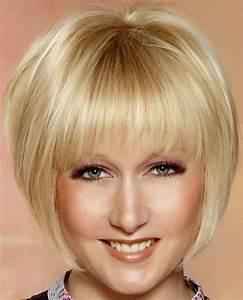 Modne fryzury damskie po 50