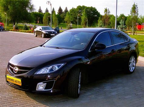 2008 Mazda Mazda 6 Sedan Pictures Information And Specs