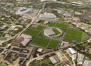 Manchester City reveal plans for new training ground and ...
