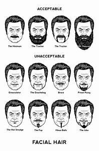 Lol -  U0026gt  Facial Hair Types