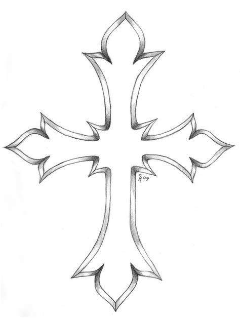Cross Tattoos : Page 65