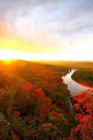 Branson Missouri Fall Foliage