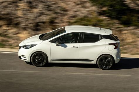 2019 Nissan Micra by Nissan Micra N Sport 2019 Review Autocar