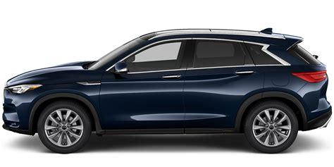 2019 Infiniti Qx50 Luxury Crossover  Infiniti Usa
