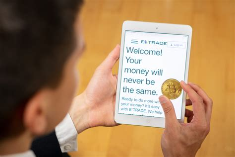 Is getting ready to let customers trade cryptocurrencies on its platform, according to a person familiar with the matter. Looking to expand your financial knowledge?