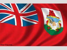 Bermuda Flag, Flag of Bermuda, Bermudian Flag image