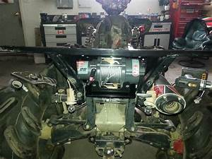 Sportsman 500 Battery Relocation - Page 4