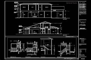 Image Gallery sections autocad