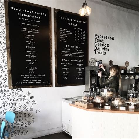 Albuquerque coffee equipment specializes in commercial coffee equipment sales and service. Deep Space Coffee - Albuquerque, NM | Coat and Coffee