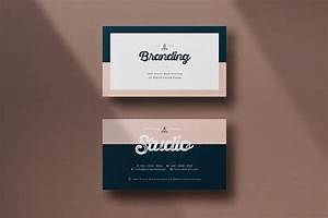 Sponsorship Template Choosing The Best Font For Business Cards 10 Tips