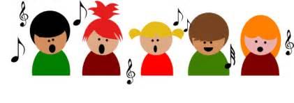 Image result for Singing Clip Art