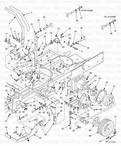 Scag Tiger Cub Wiring Diagram