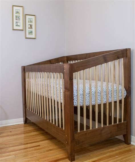 diy crib  dreamy designs bob vila