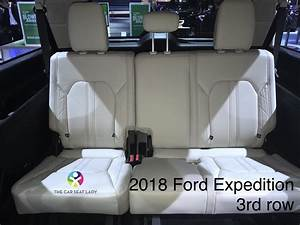 The Car Seat Lady  U2013 Ford Expedition