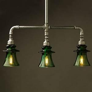 Edison Light Globes, Part 2: Brassy & Classy Steampunk