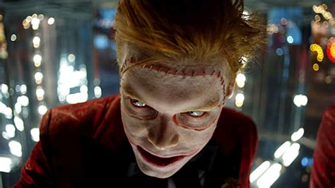 actor joker in gotham gotham s cameron monaghan on jerome possibly becoming the