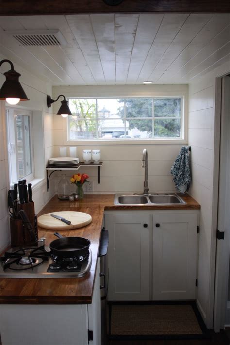 Home Design Ideas For Small Houses by Thompson Tiny House Tiny Homes And She Sheds Tiny