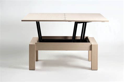 table basse table haute table basse transformable images