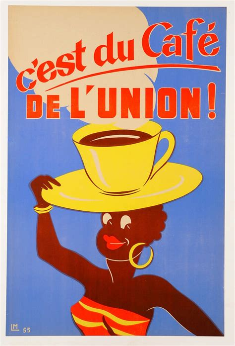 Vintage coffee art is a category of art that displays a variety of styles. vintage print poster retro art nouveau CAFE coffee advertising french   eBay