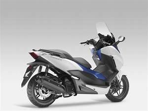 Honda Forza 125 2018 : motorrad occasion honda forza 125 kaufen ~ Melissatoandfro.com Idées de Décoration